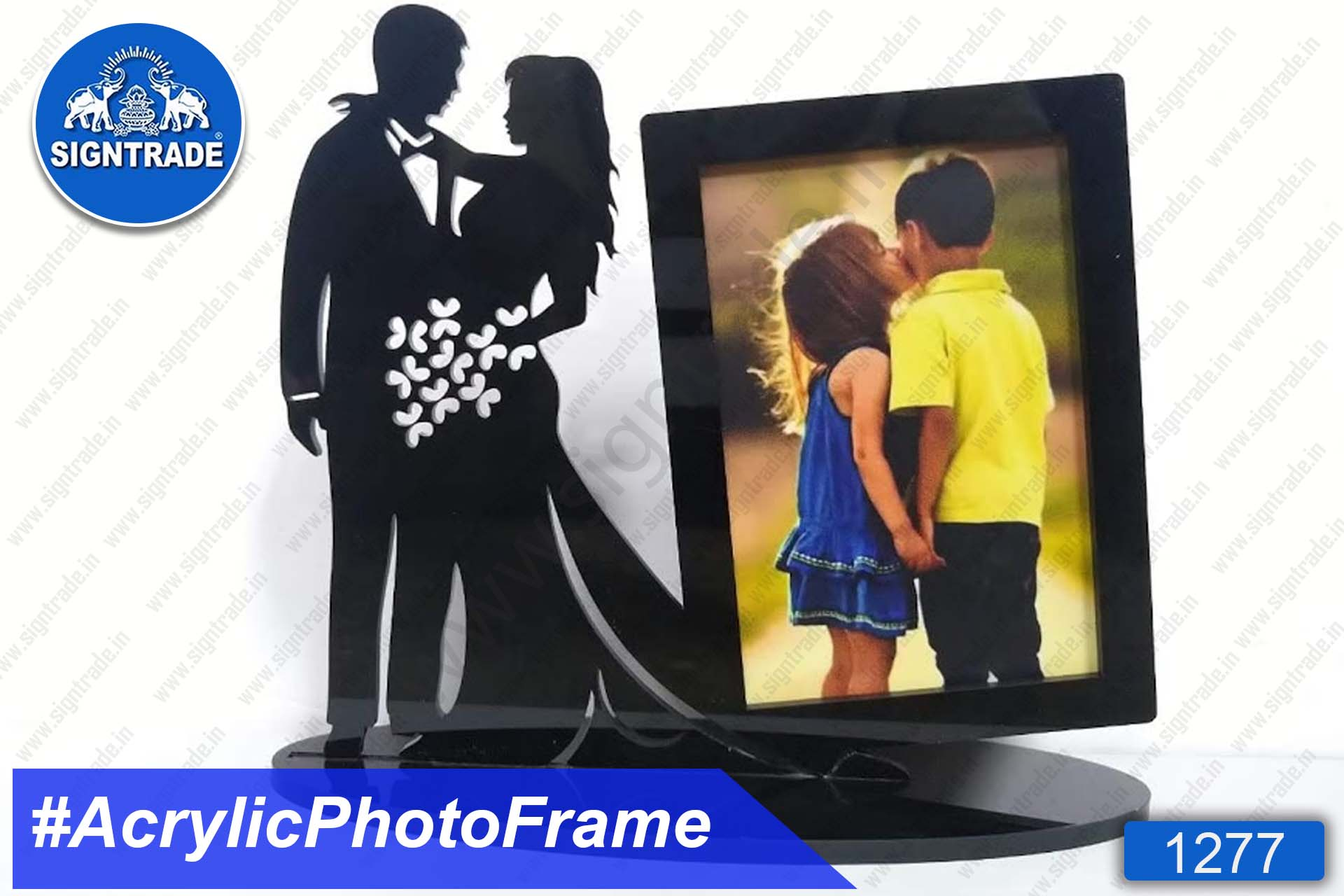 Acrylic Photo Frame Gift