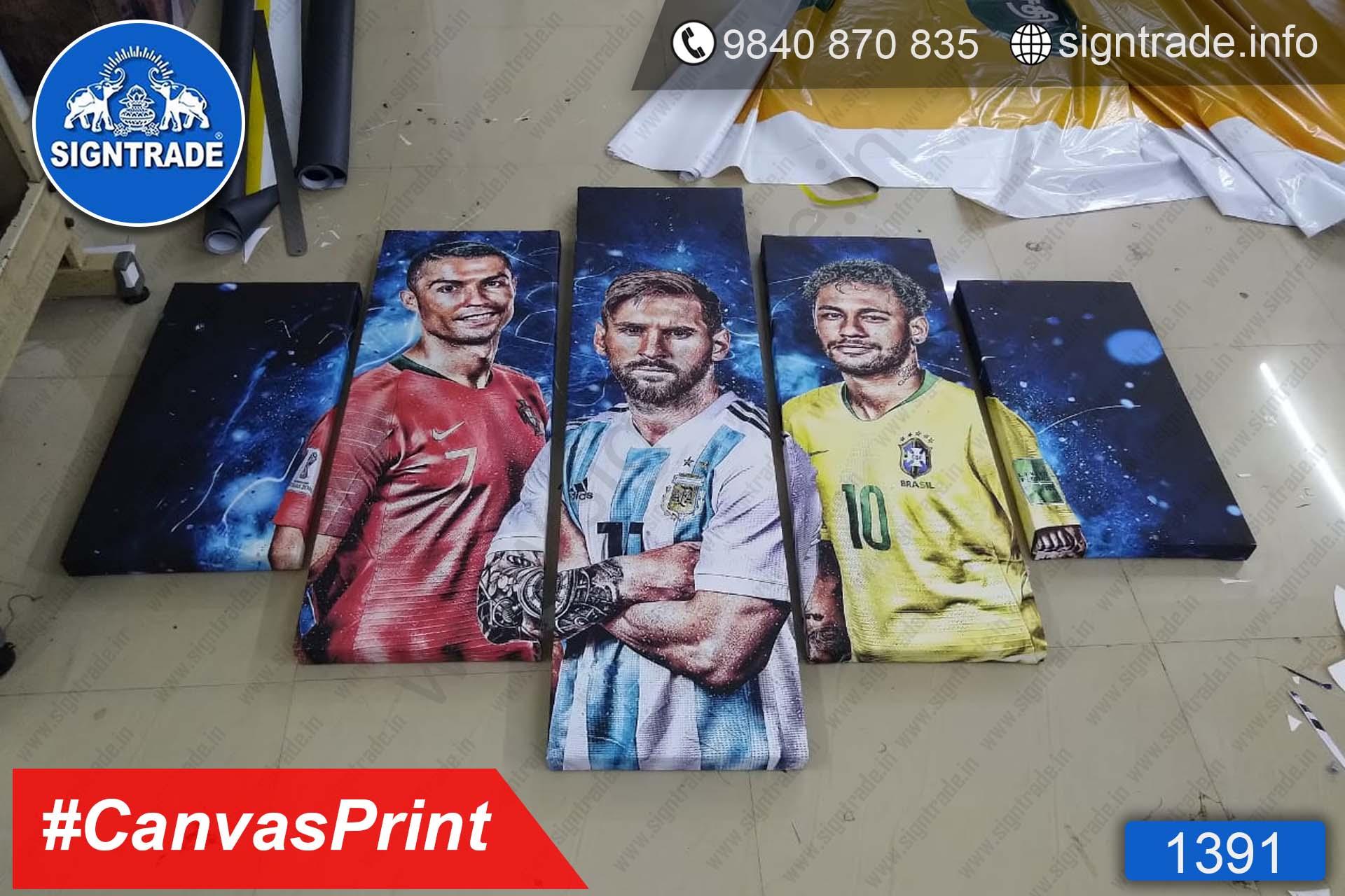 1391, Sports Mens Canvas Print, Canvas Prints, personalised Canvas Prints, canvas art print, Custom canvas print