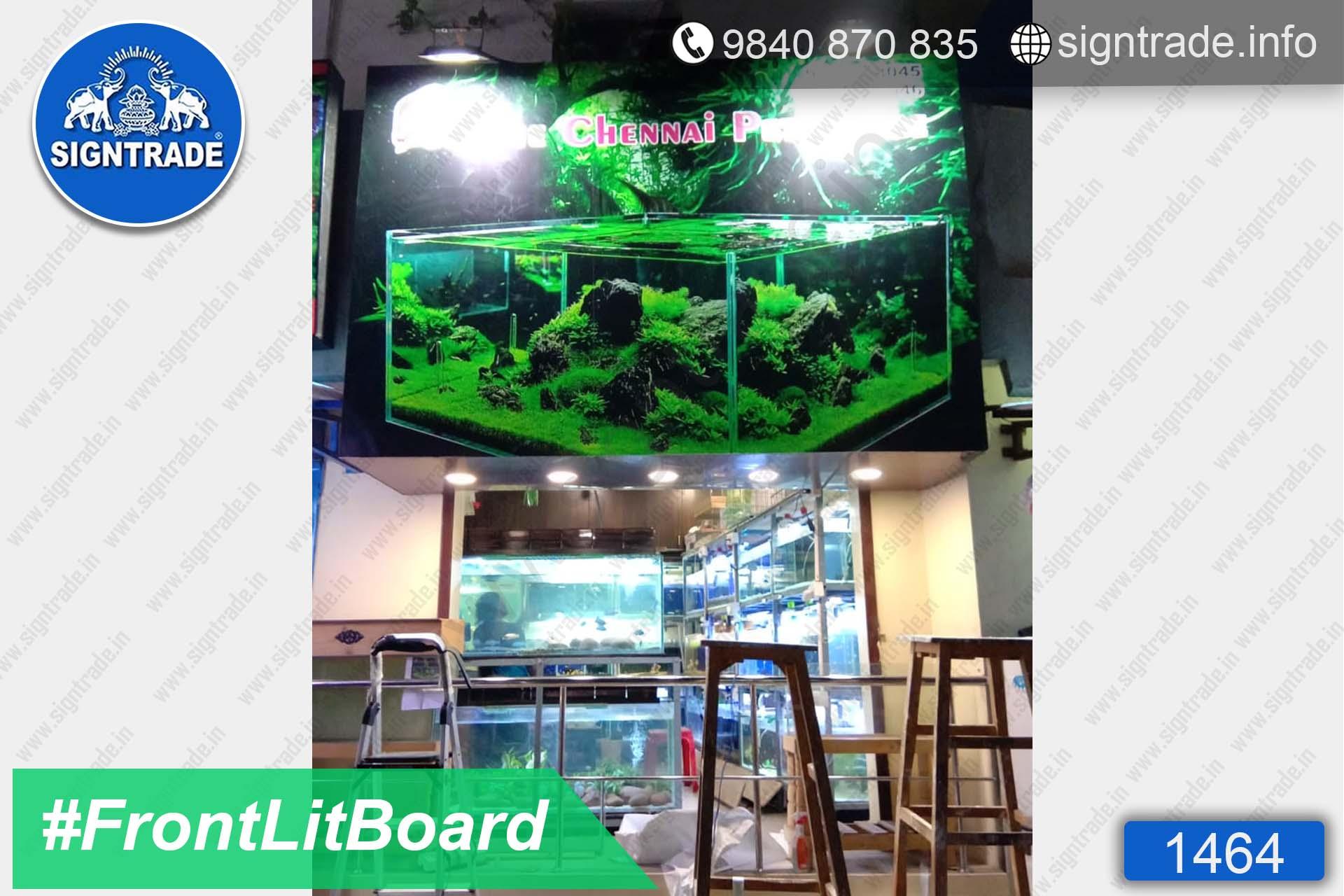 kay the fashion bay - 1463, Flex Board, Frontlit Flex Board, Star Frontlit Flex Board, Frontlit Flex Banners, Shop Front Flex Board, Shop Flex Board, Star Flex